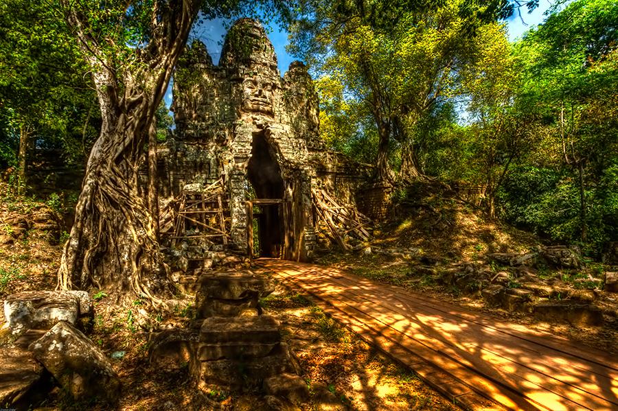 Thajští Bódhisattvové