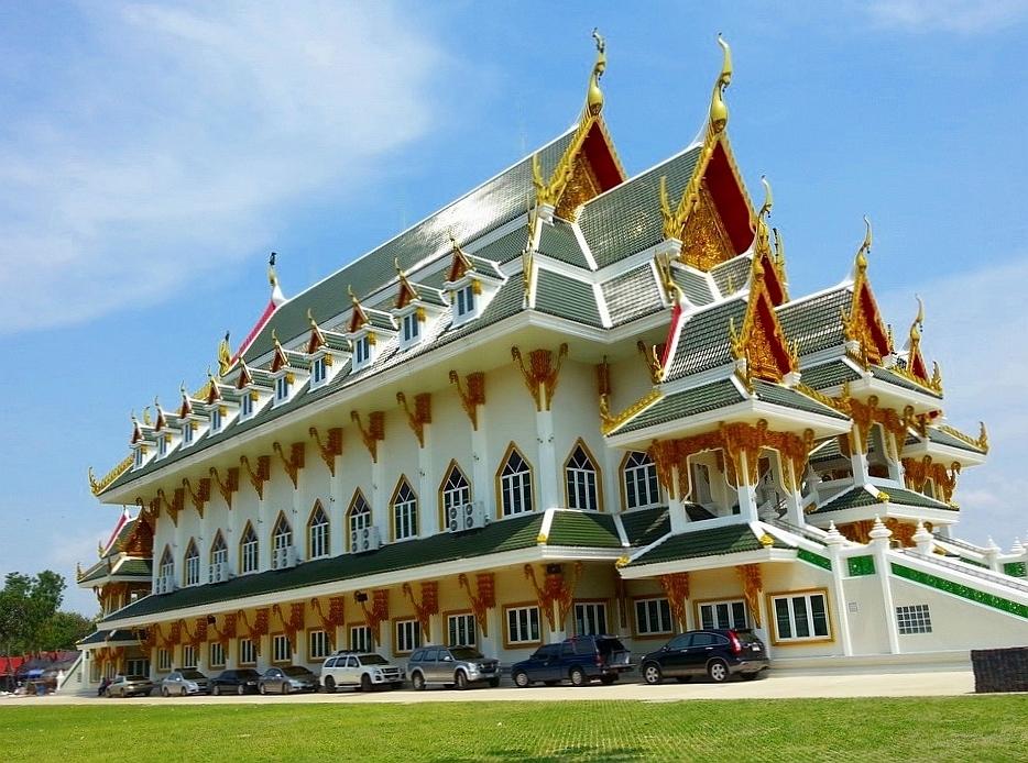 Wat Khun Intaphramun 2