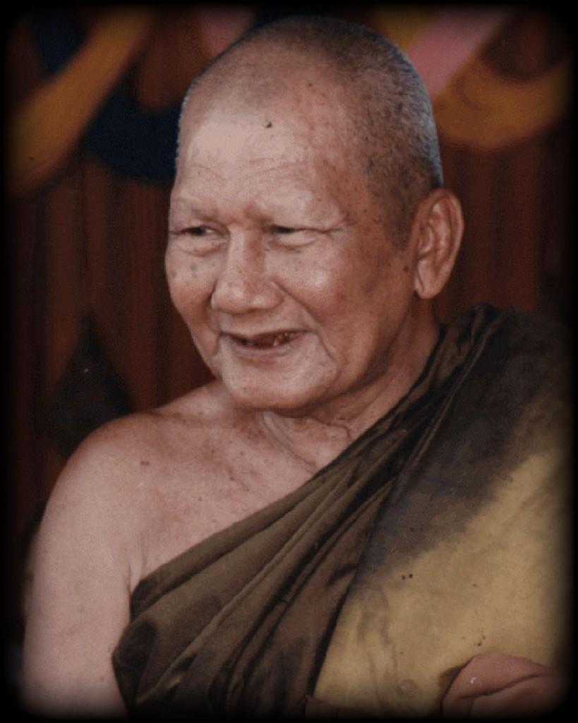 Luang Por Phern - Wat Bang Phra