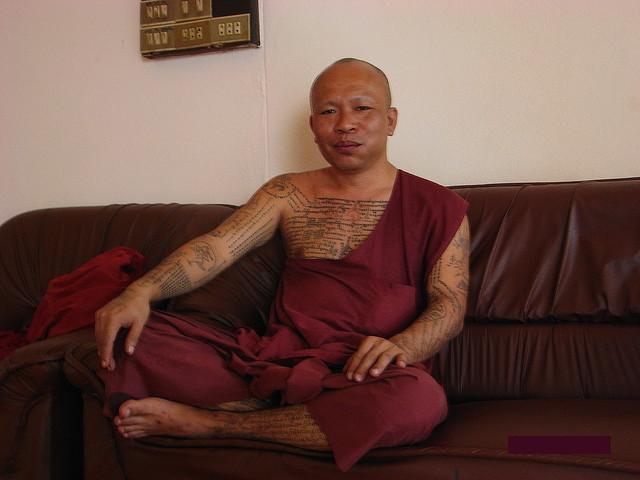 Phra Ajarn Gamtawn