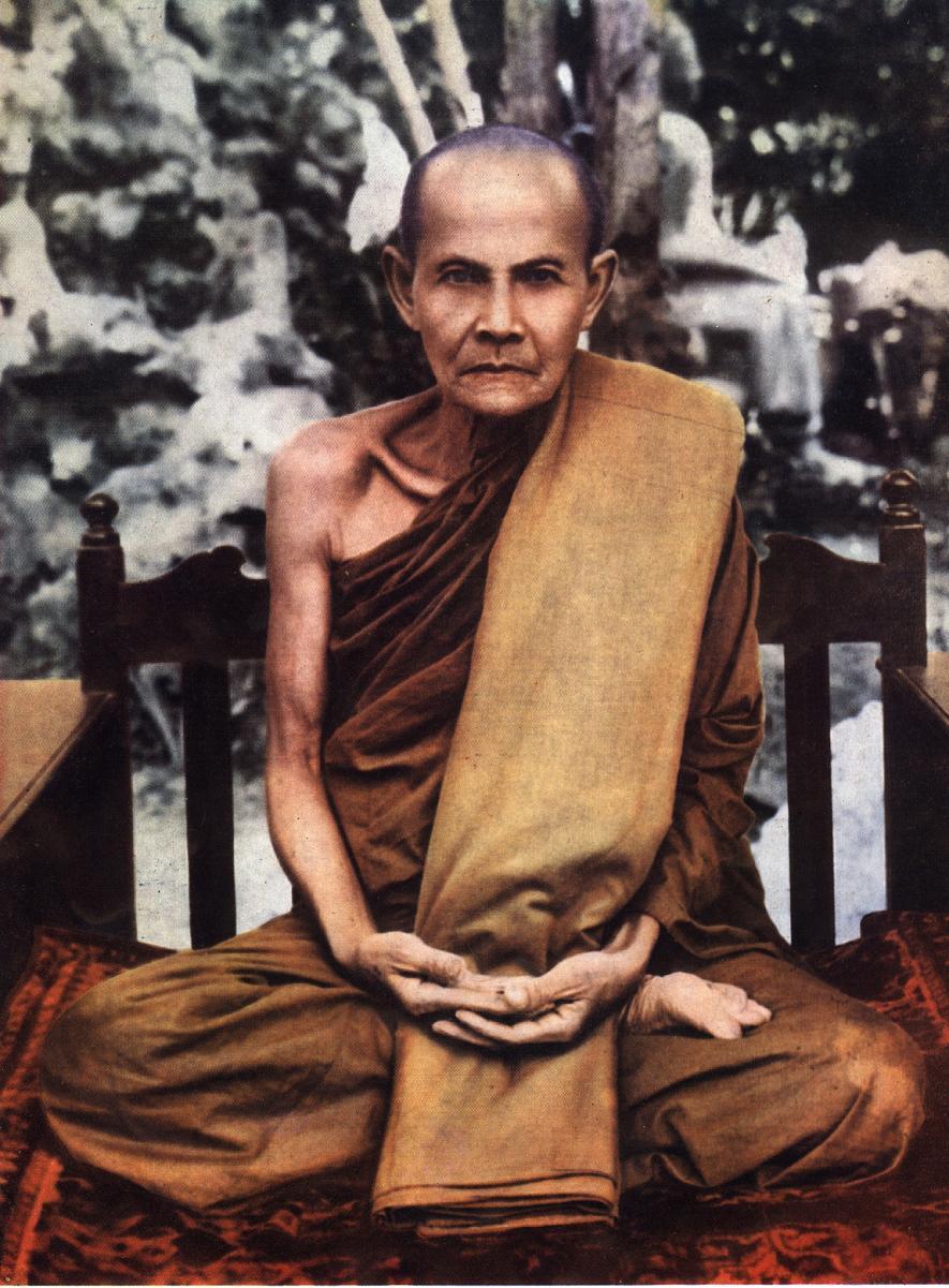 Phra Ajan Mun