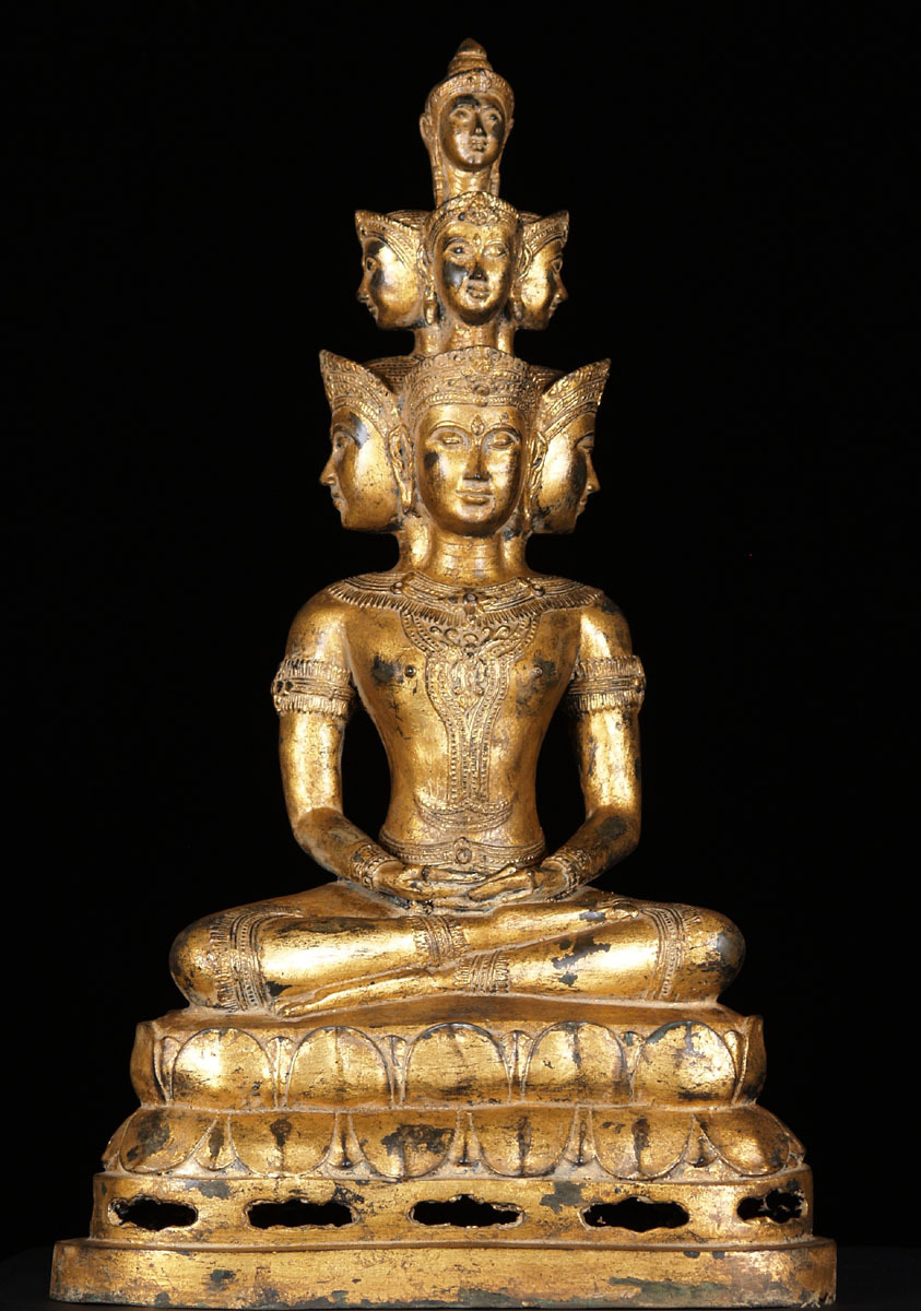 Phra Setthi Nawakot - Thajsko