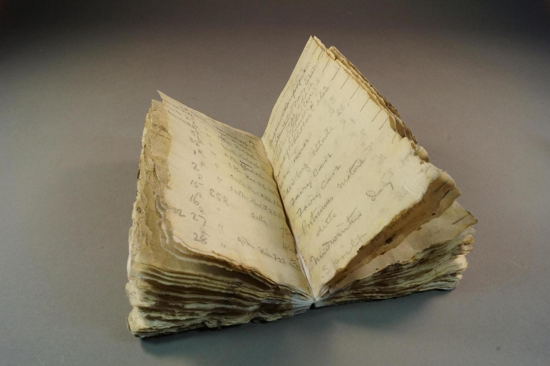 Jára Cimrman - Vlastnoručně psaný slovník