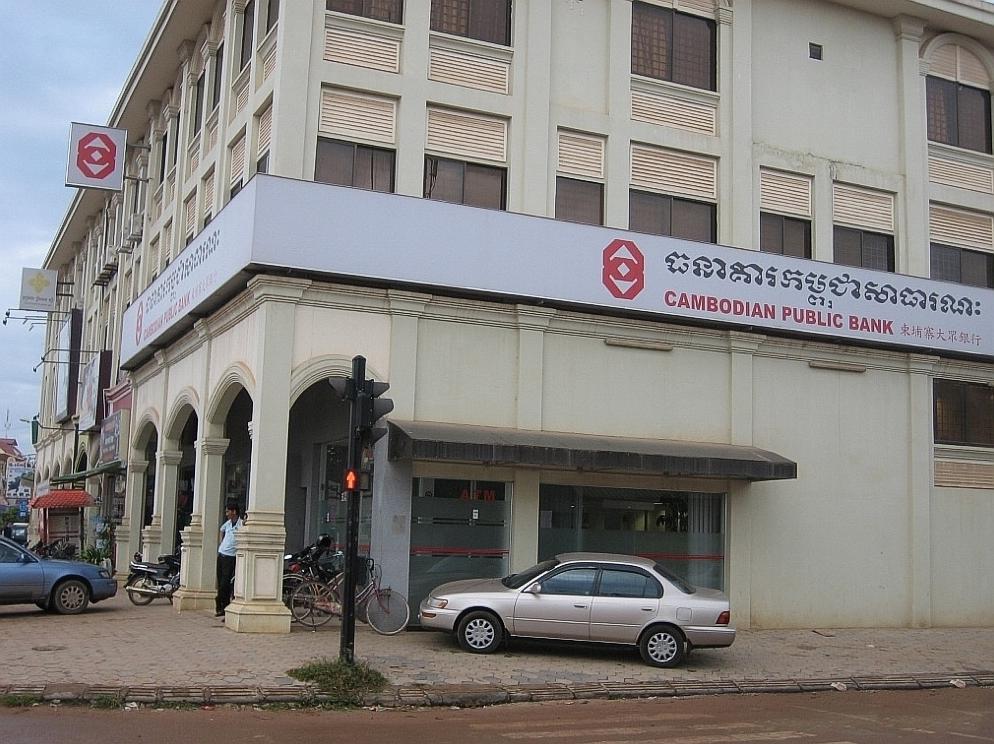Banka ve které je uložen slovník Járy Cimrmana