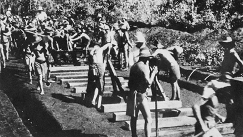 Spojenečtí zajatci POW