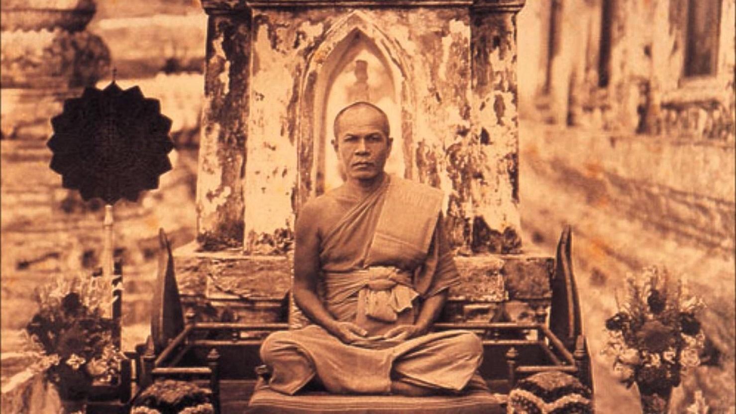 Luang Pho Sot
