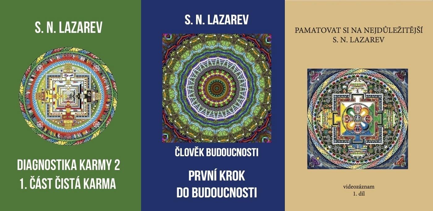 S.N.Lazarev - Diagnostika Karmy
