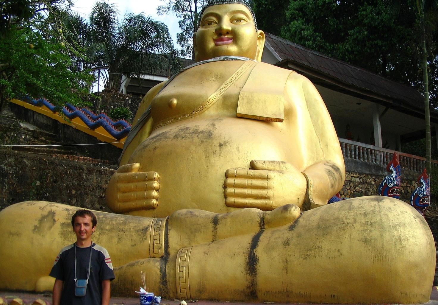 Phra Songachai - Ranong 2005