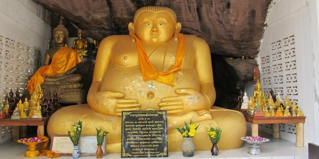 Phra Songachai - nahled
