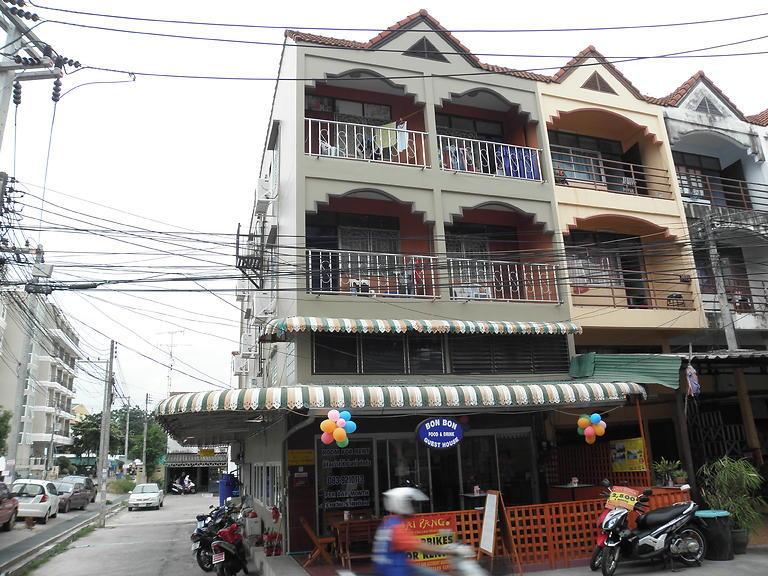 Bon Bon Guesthouse Pattaya