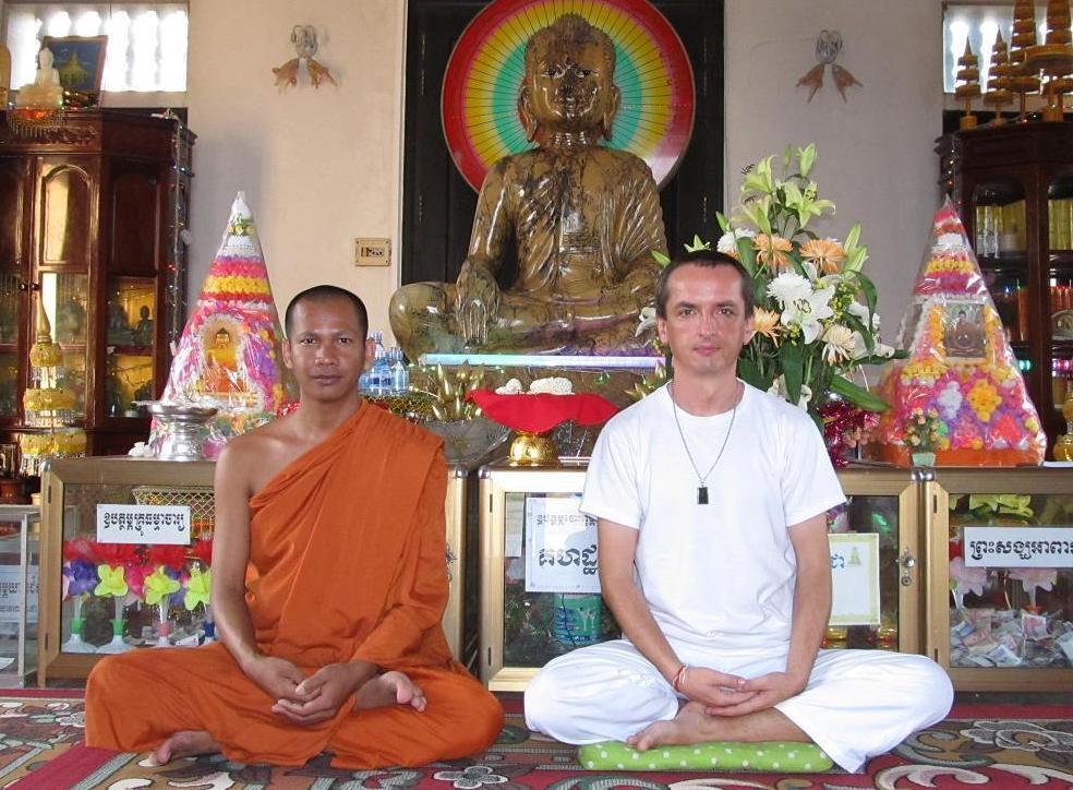 Meditační pomůcky
