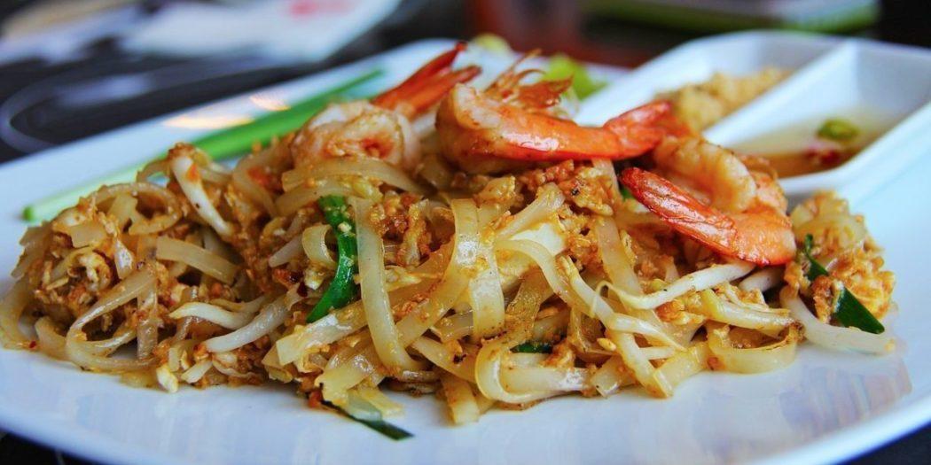Phad Thaj Kung