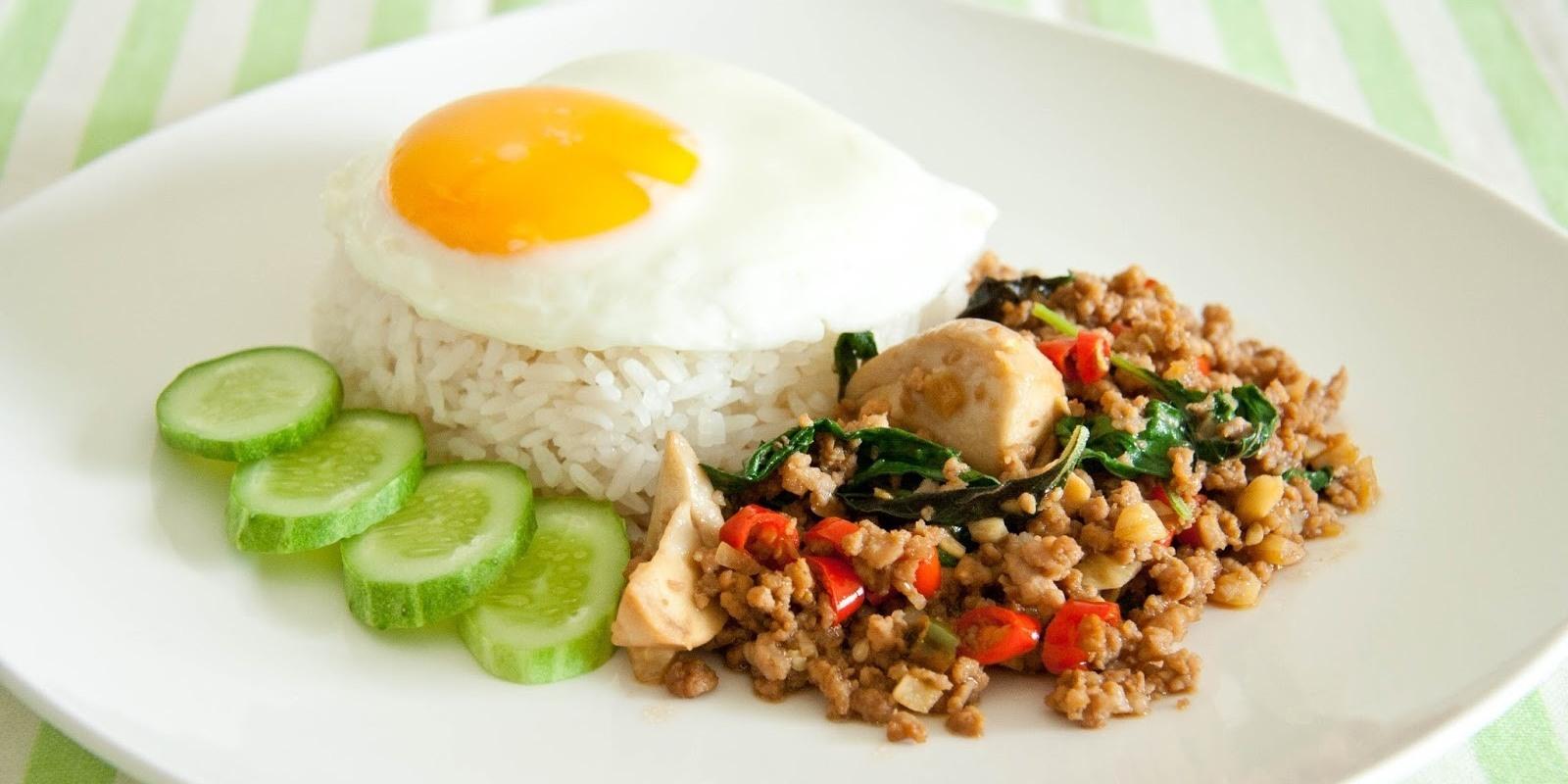 Phad Ga Phráo
