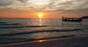 Kambodžské ostrovy