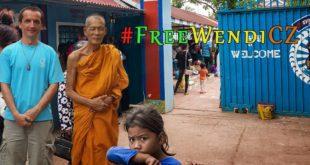 #FreeWendiCZ