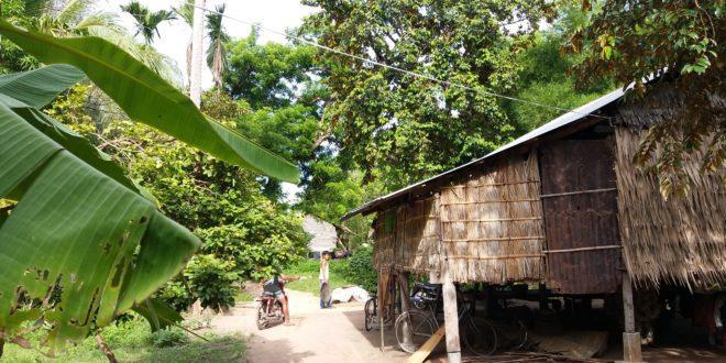 Dopisy z kambodžského pekla